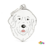 Great Pyrenees Tag