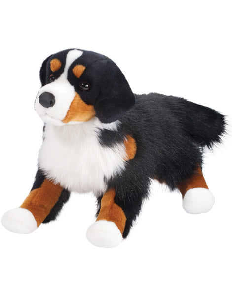 Alps Large Bernese Stuffed Toy