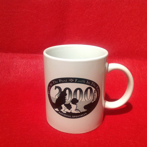 2000 National Specialty Mug