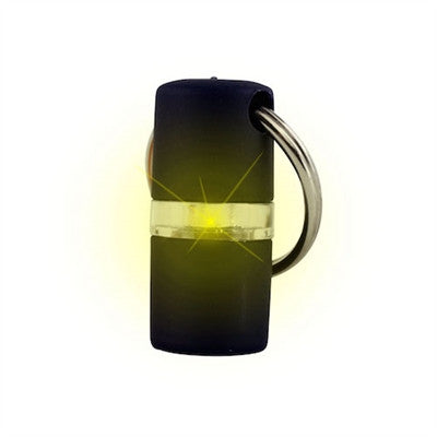 B'Seen 360' Safety Light - Limited Supply, black only