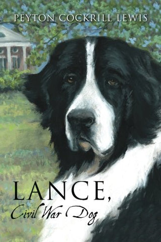 Lance, Civil War Dog