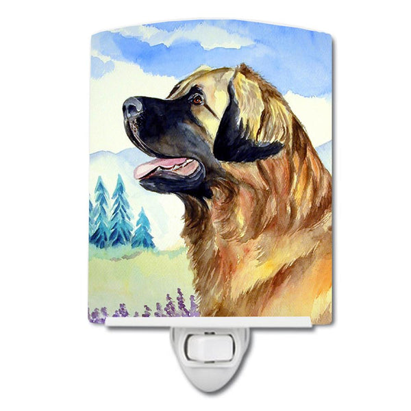 Leonberger Night Light