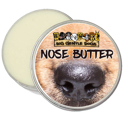 """Organic Nose Butter 2 oz."""