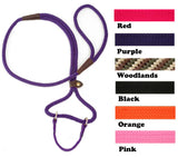 6' Martingale Style Big Dog Walker*