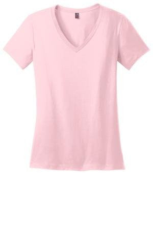 Berner Love - women's v-neck - pink