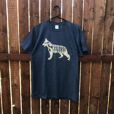 """German Shepherd Tee"""