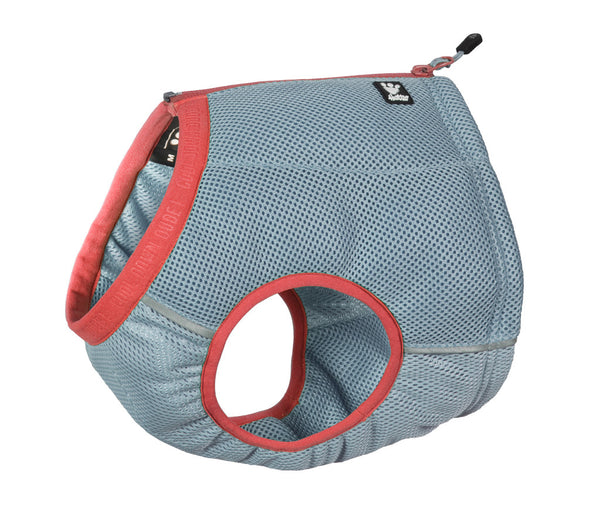 Hurtta Cooling Vest for BIG Dogs - BLUE XXL