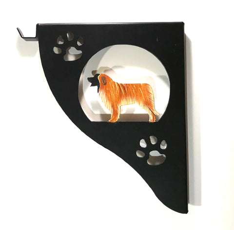 Leonberger Plant Hanger/Bracket - NEW