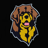 """Full Color Leo Head Decal"""