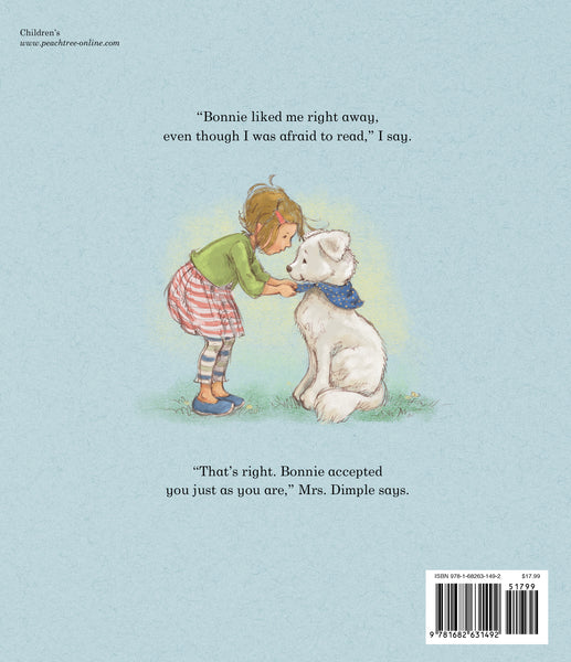 "Madeline Finn and the Therapy Dog ""NEW"""
