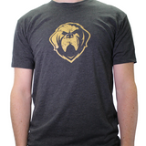 Distressed Growlers Logo Tee