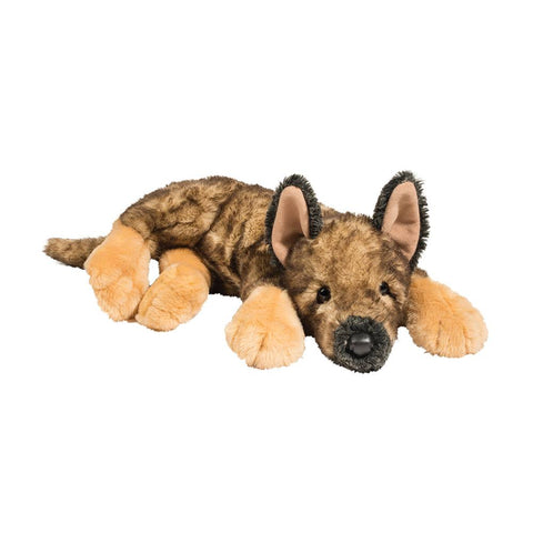 Mya German Shepherd Plush Toy