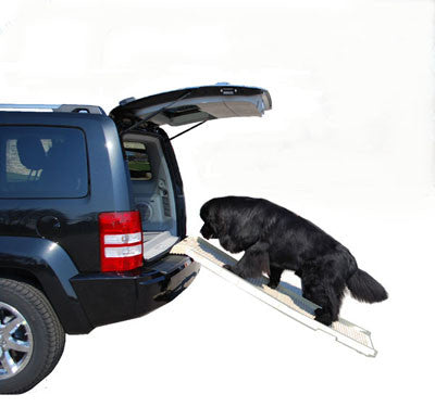 """PetSTEP Folding Pet Ramp"""