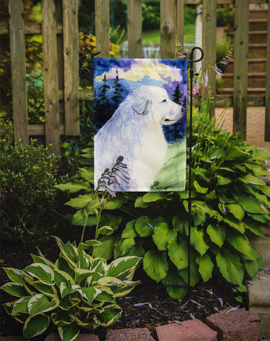 Pyr Garden Flag - NEW