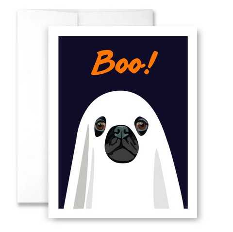 Boo! - Single Card