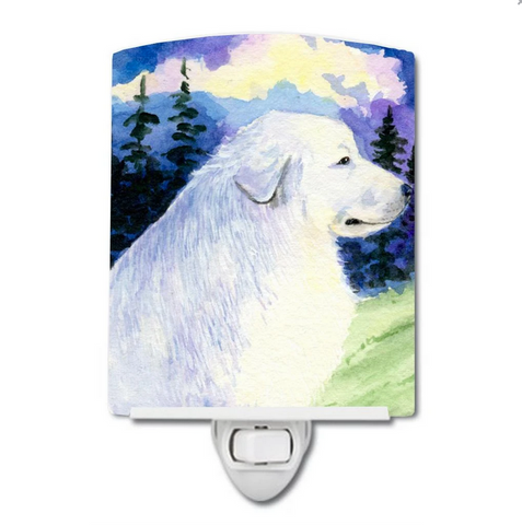 Great Pyrenees Night Light