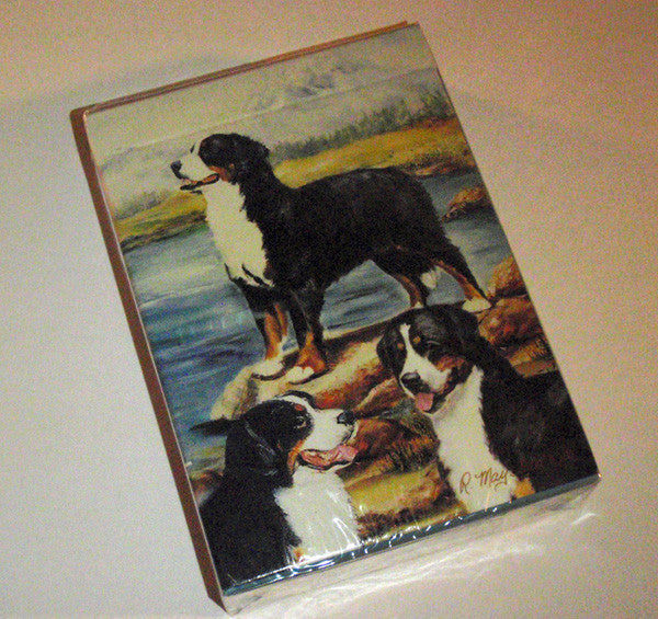 Bernese Playing Cards