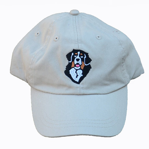 Cool-Crown Berner Cap - Stone