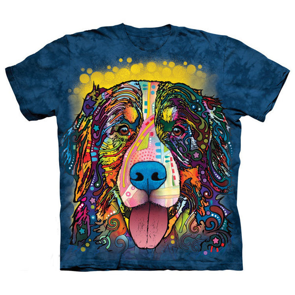 Bernese Russo T-shirt - discontinued