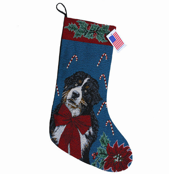 Yogi Christmas Stocking
