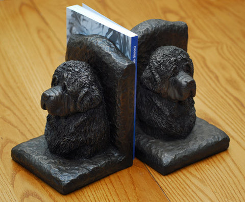 Newfoundland Bookends