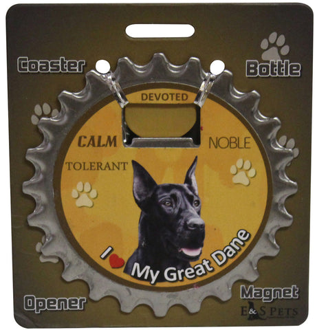 Great Dane 3 in 1 Bottle Ninja - Black