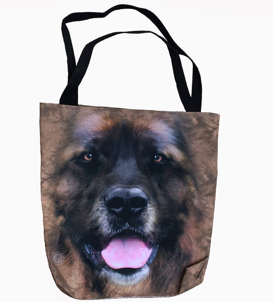 Big Face Leo Tote Bag - factory 2nd