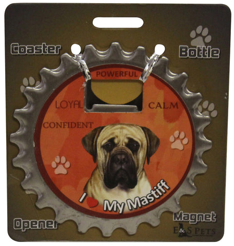 Mastiff 3 in 1 Bottle Ninja