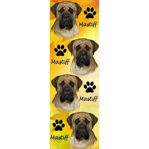 Mastiff Bookmark