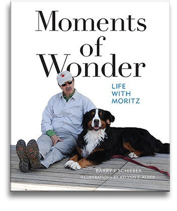 Moments of Wonder