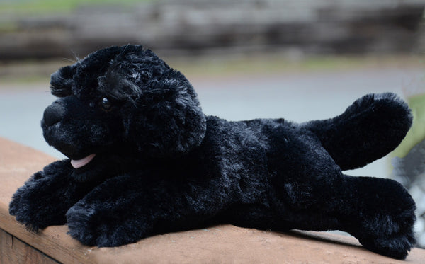 Newfoundland Plush Toy
