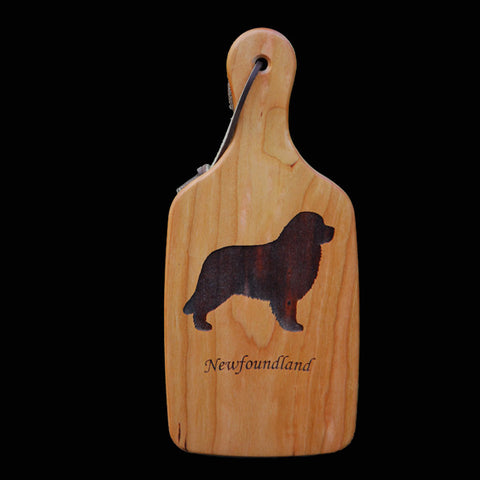 Cherry Newfoundland Profile Outdoor/Cheese Board