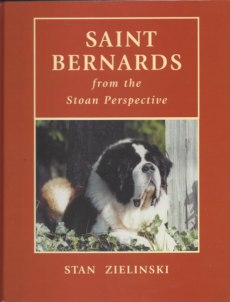 Saint Bernard from the Stoan Perspective
