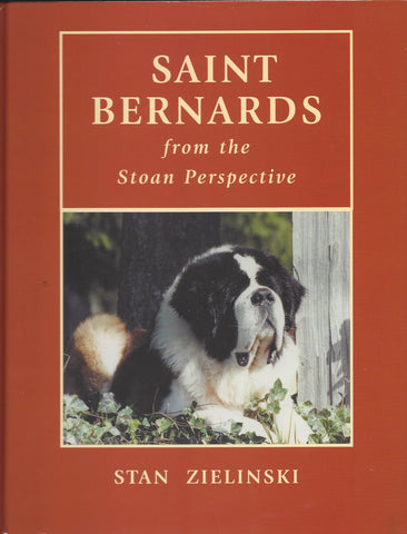 """Saint Bernard from the Stoan Perspective"""