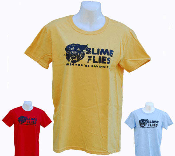 Slime Flies T-Shirt