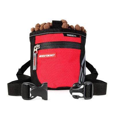 EzyDog SnakPak Treat Bag*