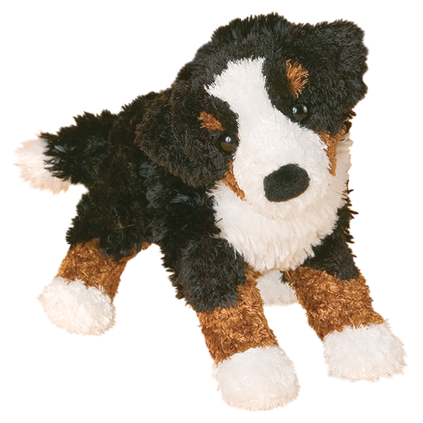 Miranda Bernese Plush Toy