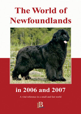 The World of Newfoundlands 2006-2007