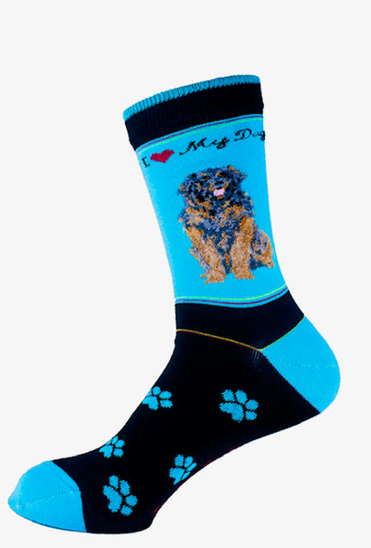 Leo socks for women - signature