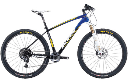NOS 2016 SIXFIFTY TEAM MOUNTAIN BIKE (RETAILED $5,699.00) Xtra Large