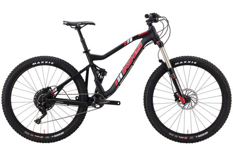 2019 KHS Six Fifty 6500+ Mountain Bike L/18""