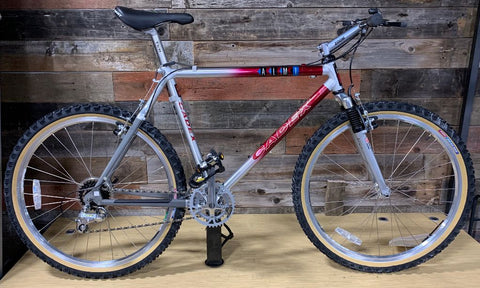 "NEW 1993 Giant Cadex ALM 1 20"" NOS"