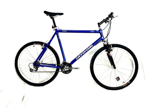 1997 Cannondale Cad 1 F300
