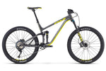 2020 Fuji Auric 27.5 1.3 Full Suspension Mountain Bike S/15""