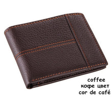 Load image into Gallery viewer, Fashionable Genuine leather wallets - Exille
