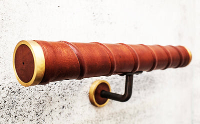 Scout Handrail