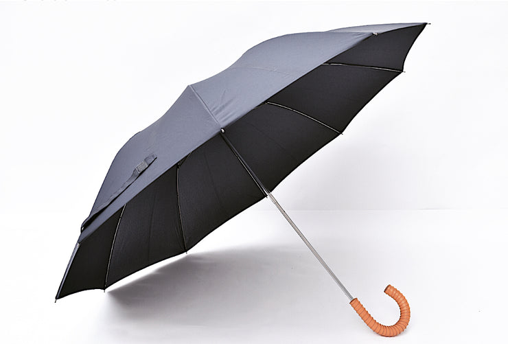 Sir Churchill Telescopic Umbrella