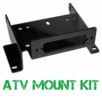 Superwinch ATV Mount Kits