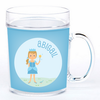 personalized cup | princess