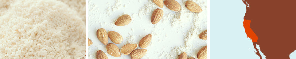Breakfast Ingredient Spotlight: Almonds